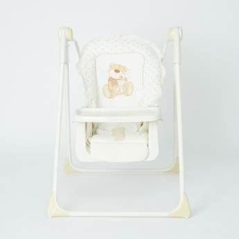 Juniors Expo Foldable Baby Swing