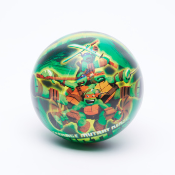 Teenage Mutant Ninja Turtles Printed Ball