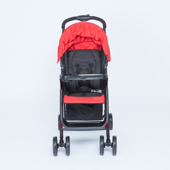 Juniors Baby Stroller with Storage
