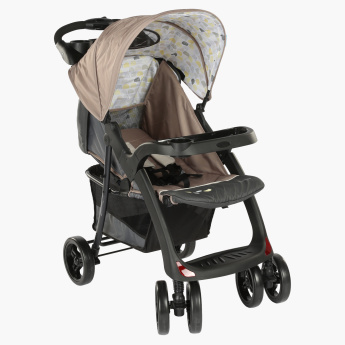 Juniors Maxim Multi-Position Travel System