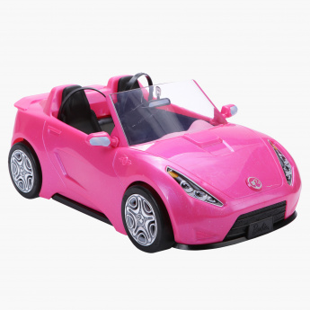 Barbie Car Toy | Beauty & Accessories | Girls' Toys | Toys | Online ...
