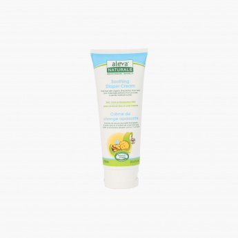 Aleva Naturals Soothing Diaper Cream - 100 ml