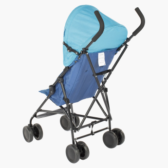 Juniors Foldable Baby Buggy