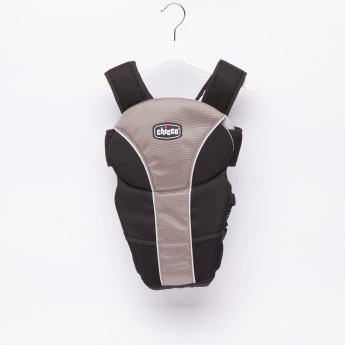 Chicco Ultra Soft 2 Way Baby Carrier