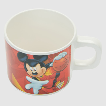 Mickey Mouse Printed Mug