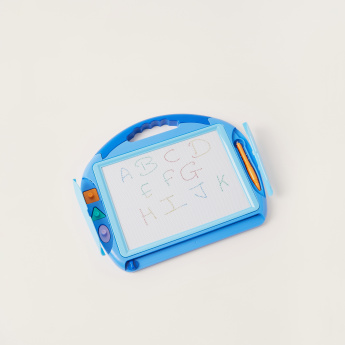 Juniors Doodle Player Drawing Board Set