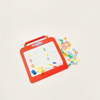 Go Drawing Magnet Match Up Drawing Board