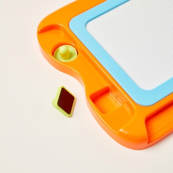 Juniors Color Doodle Drawing Board