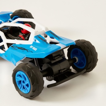 Juniors Off Road Racer Remote-Controlled Car