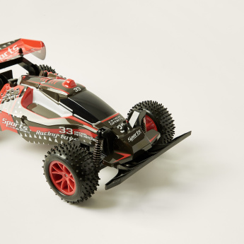 High Speed 1:10 Buggy Car Toy