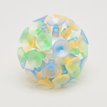 Juniors Suction Toy Ball