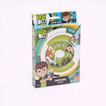 BEN 10 Printed Swim Ring