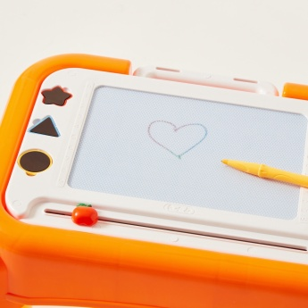 Juniors Multi-Functional Learning Table