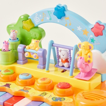 Juniors Musical Piano Toy