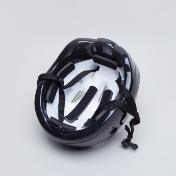 Juniors Helmet with Buckle Straps
