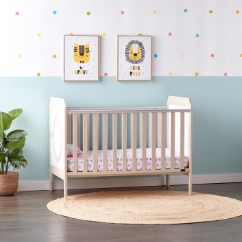 Giggles Cot Bed