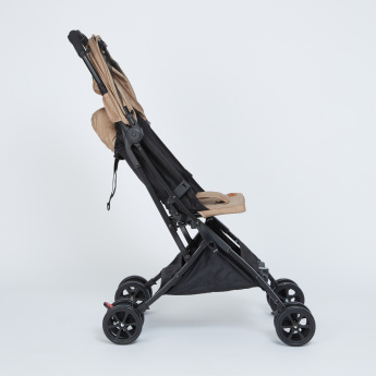 Giggles Baby Stroller with Adjustable Recline