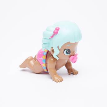 Bizzy Bubs Interactive Baby Doll Set