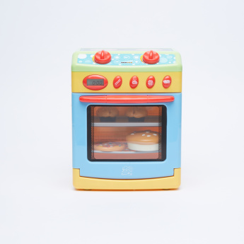 Playgo My Little Oven Playset