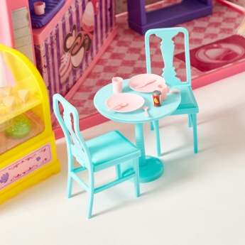 Juniors My Dream Cafe Playset