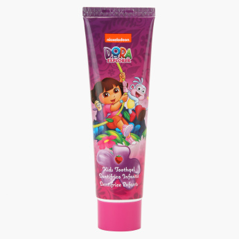 Dora the Explorer Kids Toothpaste - 75 ml
