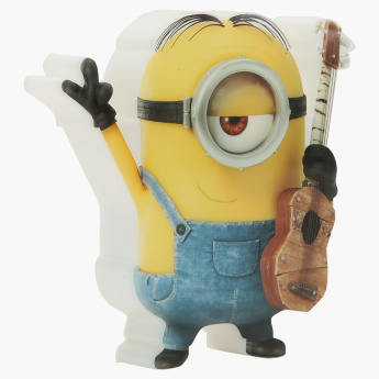3D Deco Light FX Minion Stuart