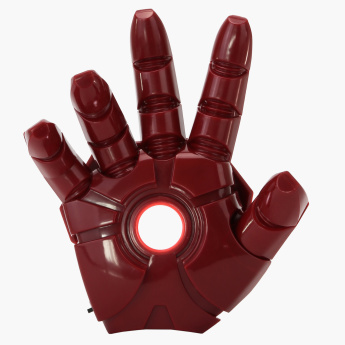 3D Deco Light FX 3D Iron Man Hand