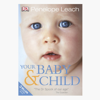 DK Your Baby and Child Book