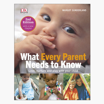 DK What Every Parent Needs to Know Handbook