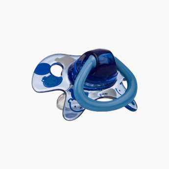 Nuby Printed Orthodontic Pacifier