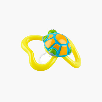 Nuby Turtle-Shape Pacifier