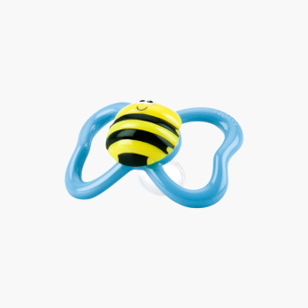 Nuby Bee Shape Pacifier