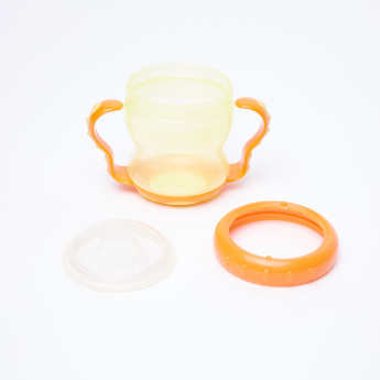 Nuby Non-Spill Training Cup with Handles