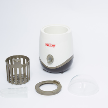 Nuby Bottle Warmer and Sterilizer