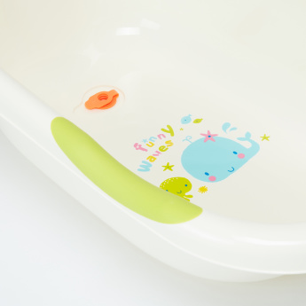 Juniors Bathtub