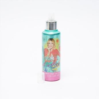 Violetta Printed Body Mist - 160 ml
