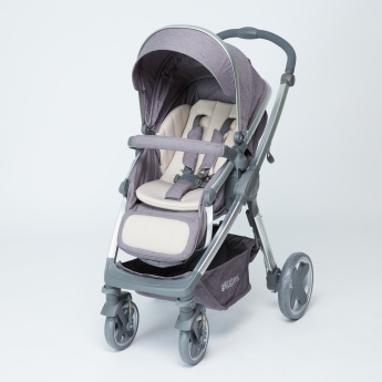 Giggles Foldable Baby Stroller
