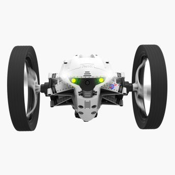 Parrot Jumping Night Mini Drone Toy