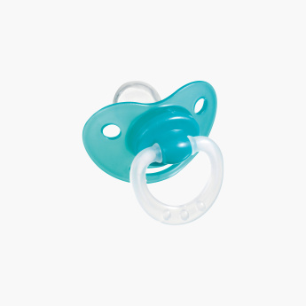 Tigex Glow-in-the-Dark Pacifier