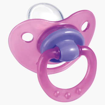 Tigex Glowing Soother with Handle