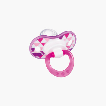 Tigex Printed Reversible Pacifier