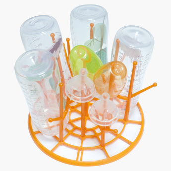 Tigex Bottle Drying Rack