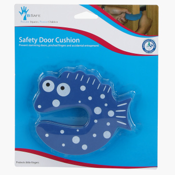 B-Safe Printed Safety Door Cushion