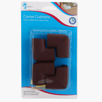B-Safe Corner Cushion - Set of 4