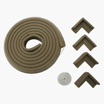KidCo Foam Edge and 4-Piece Corner Protector Set