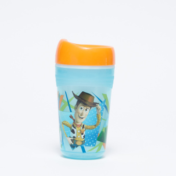 The First Years Toy Story Printed Spout Sipper Cup