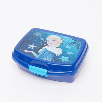 Frozen Printed Lunchbox