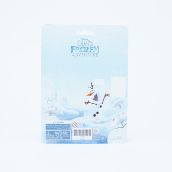 Frozen Printed 6-Piece Stationery Set