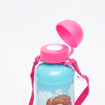 Sofia the First Printed Water Bottle - 500 ml