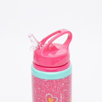 Minnie Mouse Printed Water Bottle